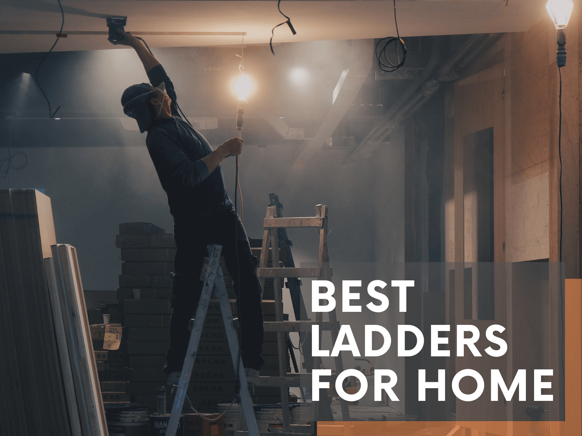 best ladder for home